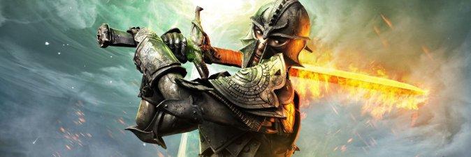 Mark Darrah si occuperà di Anthem e Dragon Age 4