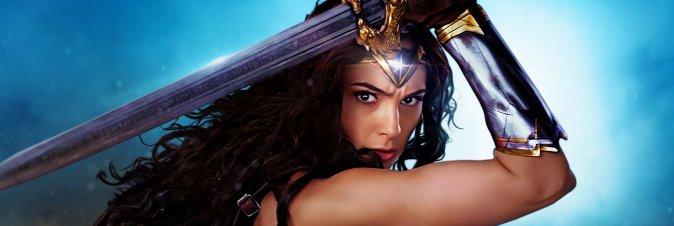 Wonder Woman 2 sarà ambientato negli anni '80