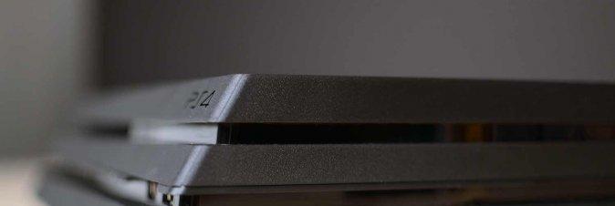 Il mercato Playstation 4 è in crescita