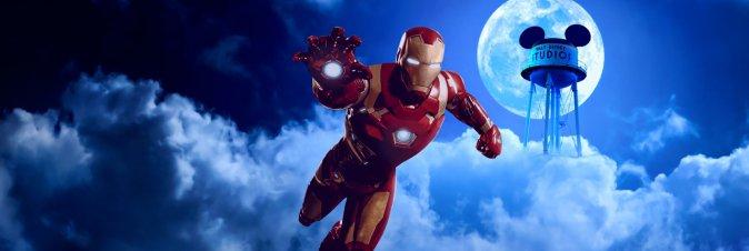 Disney e Marvel pianificano le uscite fino al prossimo anno