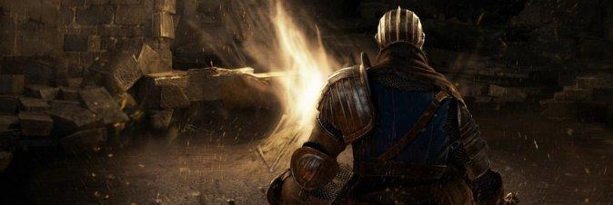 Dark Souls Remastered giocabile gratuitamente per due giorni