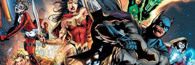 Warner annuncia il servizio di streaming DC Universe
