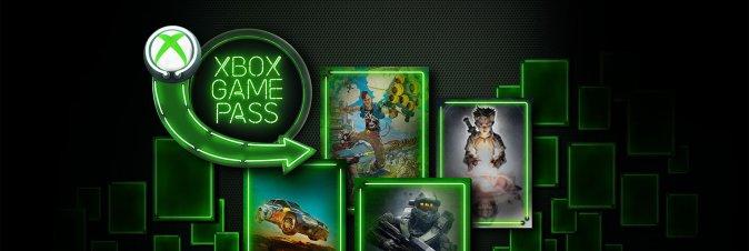 Microsoft vuole più opzioni per l'abbonamento a Xbox Game Pass