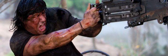 Sylvester Stallone tornerà a vestire i panni di John Rambo