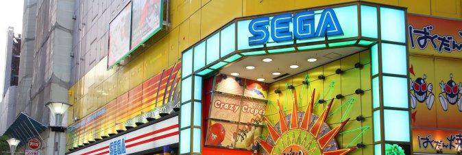 SEGA vuole spingere sul mercato occidentale