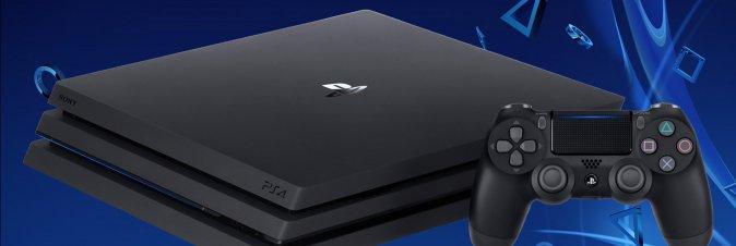 Playstation 4 si aggiorna