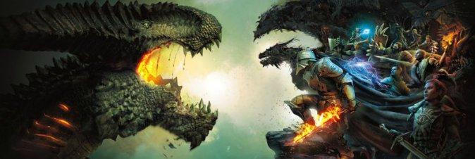 Dragon Age 4 è già in sviluppo