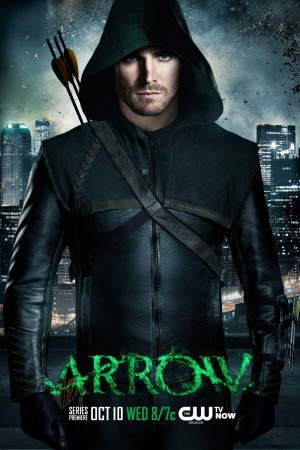 Arrow cover