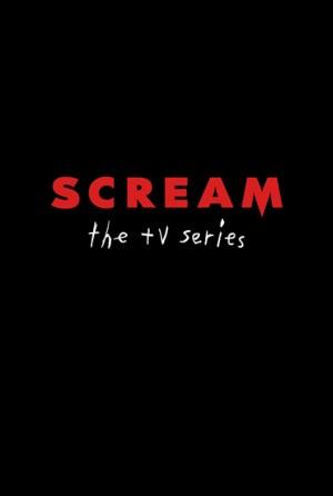 Scream: The TV Series cover
