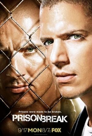 Prison Break cover