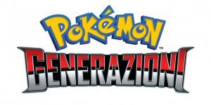Pok�mon Generazioni cover