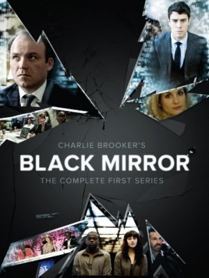 Black Mirror cover