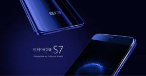 Elephone S7 cover