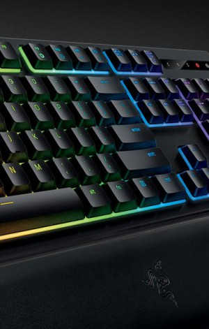 Razer Ornata Chroma cover