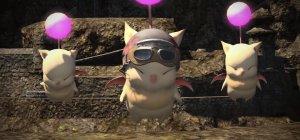 Final Fantasy XIV: A Realm Reborn - Revenge of the Horde