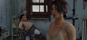 Syberia 3 - Asylum Gameplay