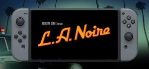 L.A. Noire - Trailer di lancio ufficiale