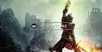 Dragon Age: Inquisition - Video Gameplay commentato