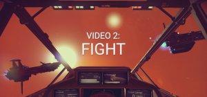 No Man's Sky - Pillar Trailer 2 - Fight