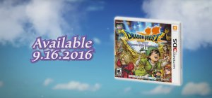 Dragon Quest VII: Frammenti di un mondo Dimenticato - Discover Battle Episode 2