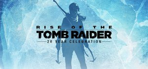 Rise of the Tomb Raider - 20 Year Celebration Gamescom Theater Demo