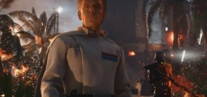 Star Wars: Battlefront - Rogue One: Scarif - Official Trailer