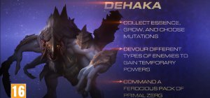 Starcraft II: Legacy of the Void - Nuovo Comandante: Dehaka