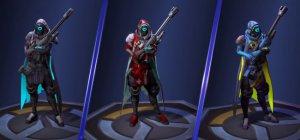 Heroes of the Storm - In sviluppo: Ana e molto altro!