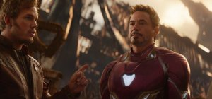 Avengers: Infinity War - Trailer Italiano Ufficiale