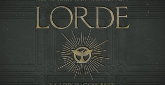 Hunger Games: Il canto della Rivolta Parte 1 - Lorde - Yellow Flicker Beat