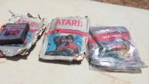 Documentario Atari
