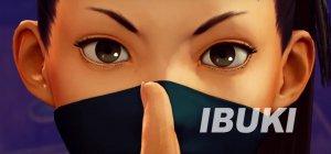 Street Fighter V - Ibuki Gameplay Trailer