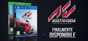 Assetto Corsa - Trailer di lancio Console