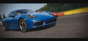 Assetto Corsa - Porsche Pack Volume 1