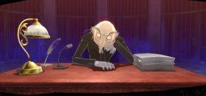 Persona 5 - Velvet Room trailer