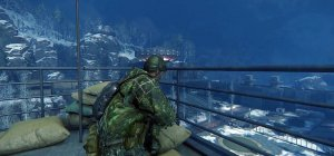 Sniper: Ghost Warrior 3 - Sniper Ghost Warrior 3 Side Ops