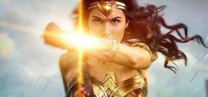 Wonder Woman - Clip io sono una spia