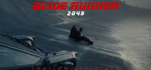 Blade Runner 2049 - Secondo trailer italiano