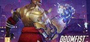 Overwatch - Ecco a voi Doomfist!