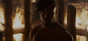 Black Panther - Nuovo trailer italiano