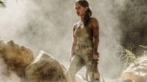 Tomb Raider (reboot)