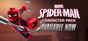 LEGO Marvel's Avengers - Spider Man Character Pack