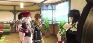 God Eater: Resurrection - Trailer di lancio ufficiale