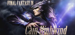 Dissidia: Final Fantasy (Next Gen) - Cain Highwind Trailer