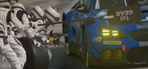 Gran Turismo: Sport - PSX 2016 Trailer