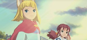 Ni no Kuni II Revenant Kingdom - PSX 2016 Trailer
