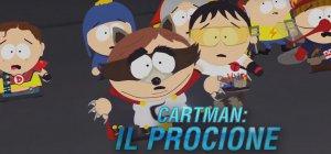 South Park: Scontri Di-Retti - La cospirazione del Procione