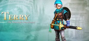 Dragon Quest Heroes 2 - Carver e Terry Trailer