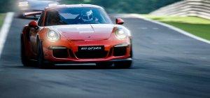 Gran Turismo: Sport - Porsche trailer