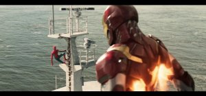 Spider-Man: Homecoming - Trailer 3 in Italiano